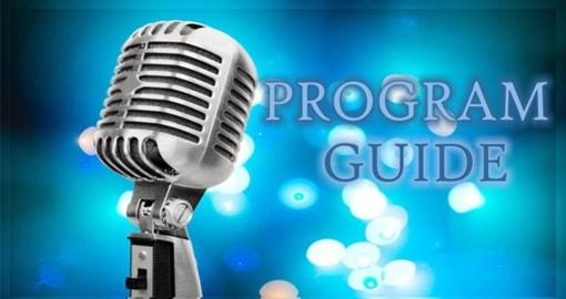 KLDC Program Guide
