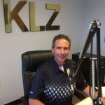 John Rush on KLDC